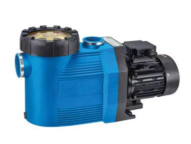Speck BADU Pumpe Prime, blaue Teichpumpe, Pumpen und Zubehör, Fischteich, Teich, Gartenteich