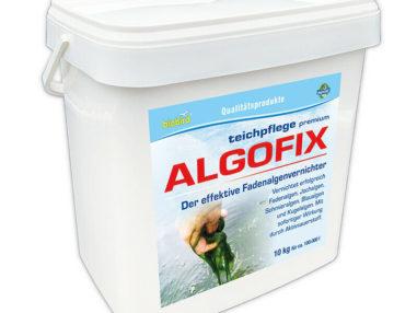 Algofix Algenbekämpfung, Fadenalgen, Teichpflege, Teich, Fadenalgenvernichter, Algen, Teich