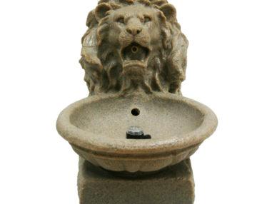 Acqua Arte Set Basel, Outdoor Brunnen, Wasserspeier