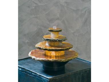Schieferbrunnen Ardo, Indoor Brunnen