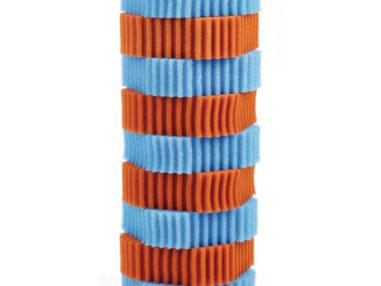 Ersatzschwamm Set FiltoClear 20000/30000, Teichfilter