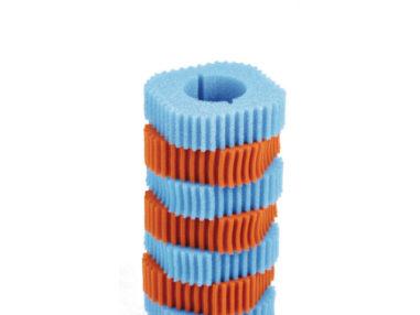 Ersatzschwamm Set FiltoClear 16000, Filterzubehör