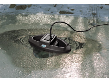 Teich, IceFree Thermo