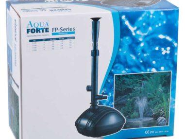 Springbrunnenpumpe AquaForte FP 2000, Occasionen