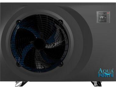 AquaForte Full Inverter Wärmepumpe, Poolzubehör